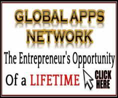 Global Apps Network Learn more about this growing trend http://myglobalapps.com