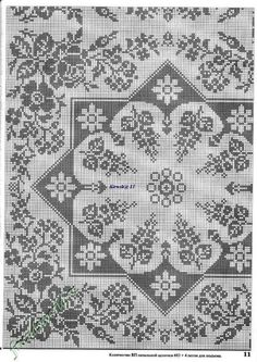 ТАТ | схема heklanja | схемы для ТАТ - страница 1579