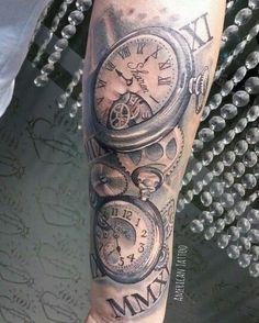 wrist covering, wrist tattoo, wrist time tattoo – Tattoo World Tattoo Kind, Tattoo For Son, 1 Tattoo, Cover Tattoo, Arm Tattoos For Guys, Wrist Tattoo, Male Tattoo, Pocket Watch Tattoo Design, Pocket Watch Tattoos
