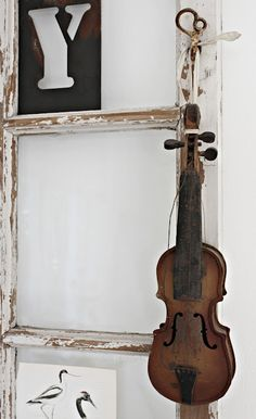 .violín