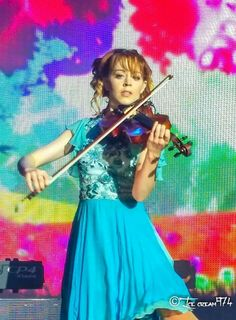 Lindsey Stirling  Credit Will Andre Saticouche concert à Toulouse