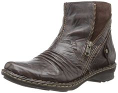 Earth Women's Poplar Ankle Boot