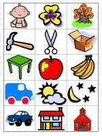 preschool dolch list flashcards