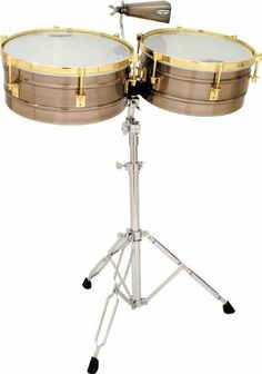 Lp Matador Timbales Brushed Nickel by LP. $423.28. LP Matador Timbales offer classic sound and excellent value. They can be used alone or added to a drum kit.. Save 34% Off!