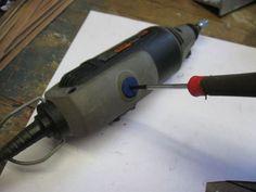 Dremel Repair
