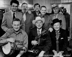 Bluegrass (Mac Wiseman)