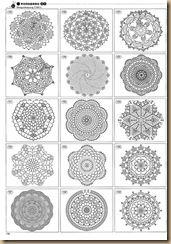 1400 crochet patterns - free