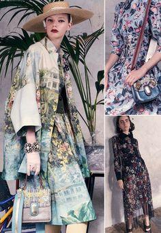Antonio Marras Pre-Spring 2018 (Print and pattern)