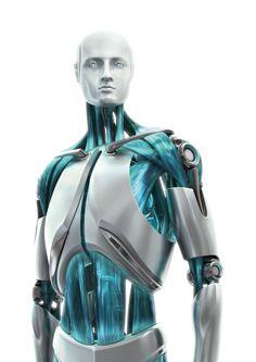 Vídeo Rex el hombre biónico porque, de veras, el futuro está llegando... Si los hombres dan sentimientos a Rex : ¿dejará éste de ser una máquina? Además parece ser una obsesión para los seres humanos crear máquinas cada vez más parecidas a los hombres : ¿Con qué finalidad? es.euronews.com/...