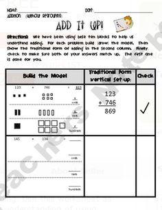 math worksheet : 1000 images about math on pinterest  worksheets 1st grade math  : Base Ten Multiplication Worksheets