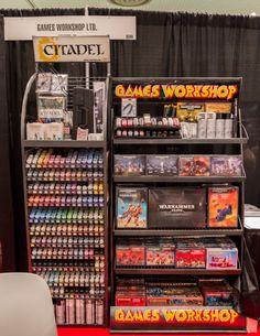 Games Workshop 6