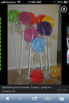 1000 Images About Candy Decorations On Pinterest Candy Snack Tables And Decor