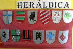 Hacer escudos heraldicos