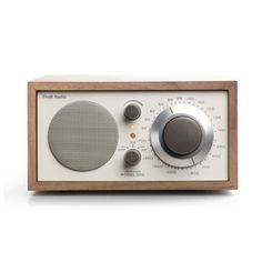 Tivoli Audio Table Radio 系列 Model 1 桌上型  原木 單聲道 收音機