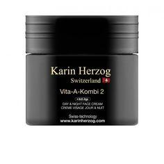 Vita-A-Kombi 2  Patented intensive moisturizer with 2% oxygen