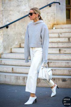 How To Dress Up A Hooded Sweatshirt
