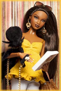 I want this doll just like she is in the pic.