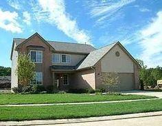 Ann Arbor Michigan Real Estate: Kirkway at Scio – Ann Arbor MI 48103
