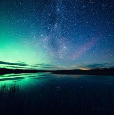 Jártál már Finnországban éjszaka? Ha nem, akkor ezt látnod kell! - Starity.hu