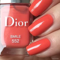 swatch Dior SMILE 552 Dior Addict Collection Dior Fall 2015