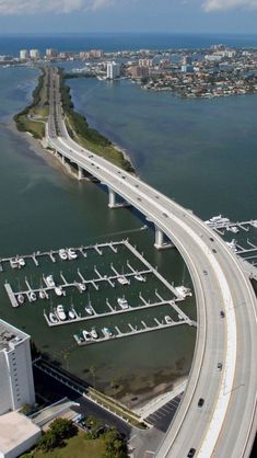 Clearwater-Pinellas-County-Florida  I have been across this bridge.