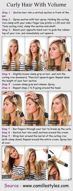 thin hair tips and tricks