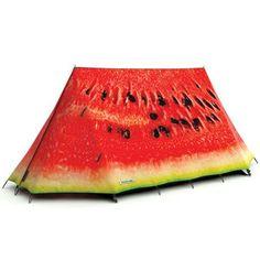 What A Melon Tent