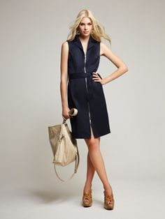 At $365, it's not really practical but, it's such a staple simple piece, you can dress it up or down.
