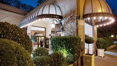 Villa de lujo en el centro de Roma - Italy