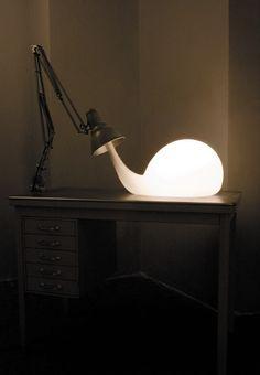 Light Blub - Pieke Bergmann