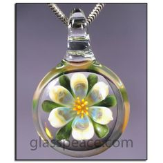 Hey, I found this really awesome Etsy listing at http://www.etsy.com/listing/47885628/lampwork-glass-flower-pendant-boro-focal