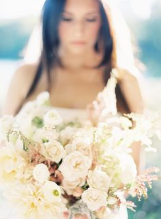 calla, astilbe, dahlia, roses, ranunculous