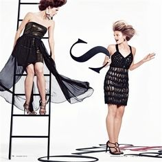 Join me and #NeimanMarcus for a Holiday Fashion Show. Details on BeChicMag.com! #holiday #dresses #festive Fashion Show, Fashion Design, Holiday Fashion, Holiday Dresses, Neiman Marcus, Strapless Dress, Ballet Skirt, Stylists, Chic