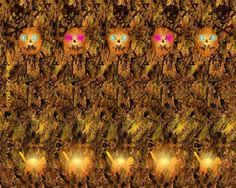 STEREOGRAM FOR FUN