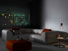 Picture of Mambo, simple sofa