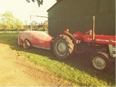 Ant McKenzie, Hawkes Bay, tractor Tractors, Antique Cars, Antiques, Vehicles, Vintage Cars, Antiquities, Antique, Car, Old Stuff
