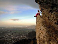 Klettersteig Hessen : Die besten bilder von klettersteig via ferrata in alps