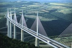 Fehmarn Belt Bridge (Baltic Sea, Germany and Denmark)When completed in 2018 the Fehmarn Belt Bridge will stretch 11.8 miles and connect the German island of Fehmarn with the Danish island of Lolland at an estimated cost of $2.2 billion.