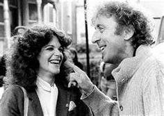 Gilda Radner & Gene Wilder