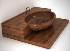 23 Stylish Washbasins #bathrooms