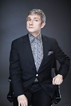 Martin Freeman - exclusive picture gallery | Radio Times