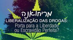 Liberalização das Drogas