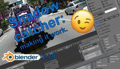 2.79 shadow catcher how to improve your results