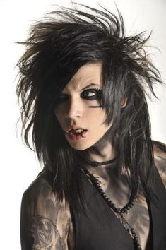 Image result for rare andy sixx pics