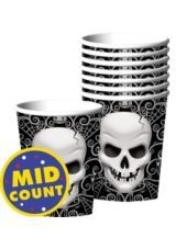 Fright Night Cups-Party City