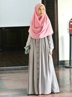 Outfit by @shameena_id