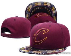 94a761048d7 Cheap Wholesale Cleveland Cavaliers New Style Snapback Hats Wine for slae  at US 8.90  snapbackhats