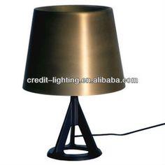Table Lamp Modern Table Lamps Designer Table Light Tom Dixon Base Table Lamp Ct12024-27 - Buy Table Lamp,Table Lamp,Table Lamp Product on Al...