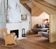 Une maison décorée par Pierre Yovanovitch |   Décoration - design - déco