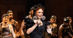 new pics from on broadway: amber gray as persephone Broadway Nyc, Broadway Theatre, Musical Theatre, Broadway Shows, People Like, Amazing People, Beautiful People, Bon Iver, Hades And Persephone